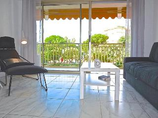 Lovely Condo with Internet Access and A/C - Cannes vacation rentals