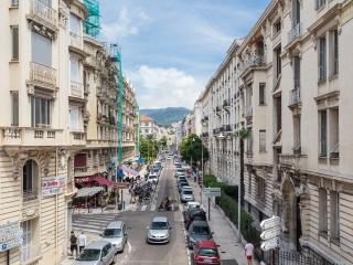 In The Heart of Nice - Nice vacation rentals