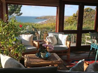 Cozy Widemouth Bay Bungalow rental with Deck - Widemouth Bay vacation rentals