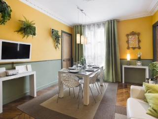 **** ON THE CANAL 2! - Paris vacation rentals