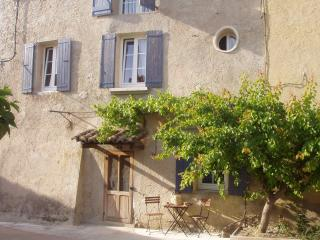 Traditional restored village house - Sablet vacation rentals