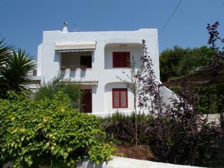 SALENTO casa con giardino - Santa Caterina vacation rentals