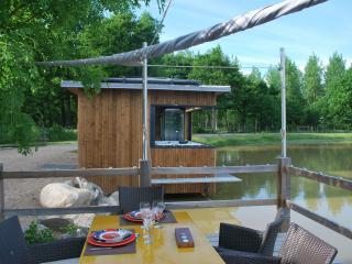 Beautiful Mazieres-en-Gatine Barn rental with Deck - Mazieres-en-Gatine vacation rentals