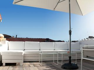 Terrace D'Azur - Nice vacation rentals