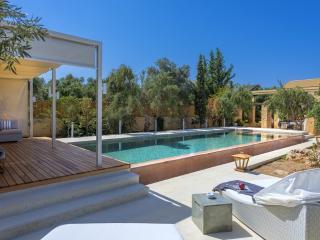 Comfortable Villa with Internet Access and A/C - Kalathas vacation rentals