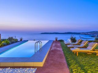 Kalathas Waterfront Villa - Kalathas vacation rentals
