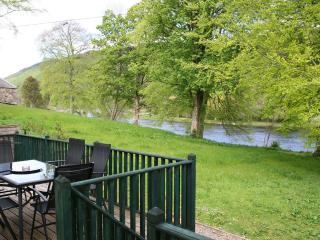 River View Cottage, Sleeps 6, Dogs welcome - Kenmore vacation rentals