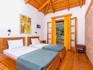 Liuba Houses - Two Bedroom House - Vasilikos vacation rentals