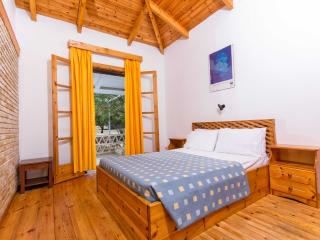 Liuba Houses Blue House, Two Bedroom House - Vasilikos vacation rentals