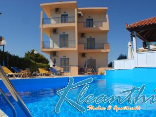 Nice 1 bedroom Gouves Condo with Internet Access - Gouves vacation rentals