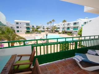 Holiday Apartment Las Cucharas IV Costa Teguise - Costa Teguise vacation rentals