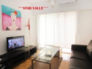 Nice Condo with Internet Access and A/C - Buenos Aires vacation rentals