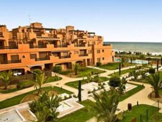 Sea Front Penthouse Estepona - Estepona vacation rentals