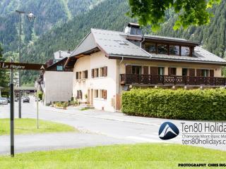 La Flegere - Les Praz-de-Chamonix vacation rentals