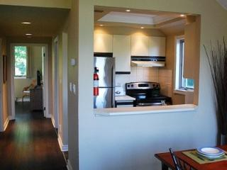 Beautiful 1 bedroom House in Big Chute - Big Chute vacation rentals