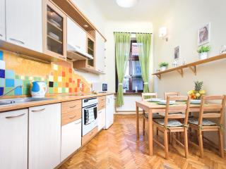 S8 Cozy and Charming Apartment in Old Town - Krakow vacation rentals