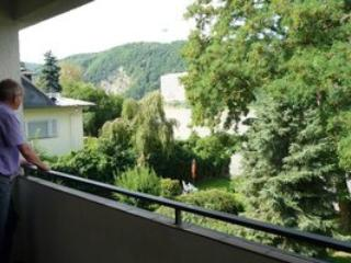 1 bedroom Apartment with Internet Access in Koblenz - Koblenz vacation rentals