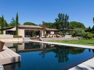 Arty Villa St Tropez - Ramatuelle vacation rentals