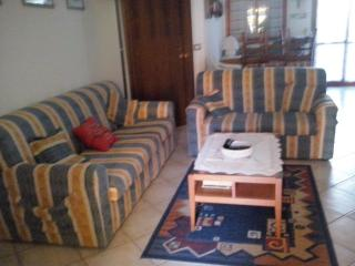 Nice Condo with Deck and A/C - Villasimius vacation rentals