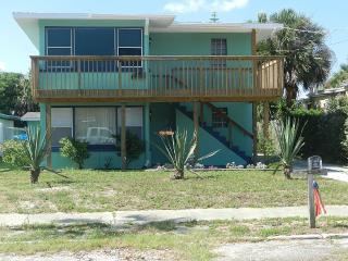 Wind Dancer Ocean View Cottage - Daytona Beach vacation rentals