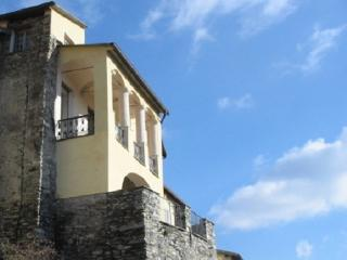 Palace Penthouse in the medieval citadel of Triora - Triora vacation rentals