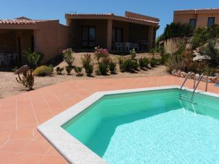 Holiday house with swimming pool Li Streghi - Costa Paradiso vacation rentals
