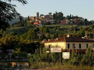 casa argo in antico borgo medievale - Borgo a Buggiano vacation rentals