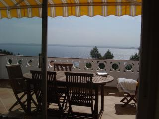 Nice Condo with Shared Outdoor Pool and Microwave - Roses vacation rentals