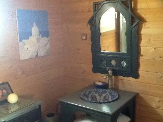 Chambre d hôte Le chalet du coq - Billiers vacation rentals