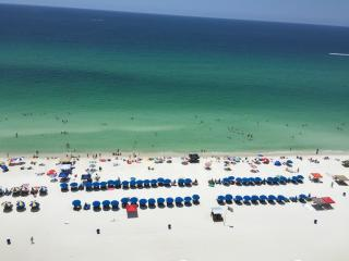 Ocean Villa Luxury 2 bedroom Condo - Panama City Beach vacation rentals