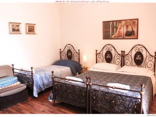 Il Giardino di pietra -Triple Room - Noto vacation rentals
