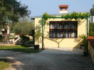 Studio Apartment in Muntić - Muntic vacation rentals