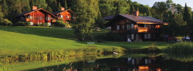 Guest House Stowe Vermont August 27-Sept 3 - Stowe vacation rentals