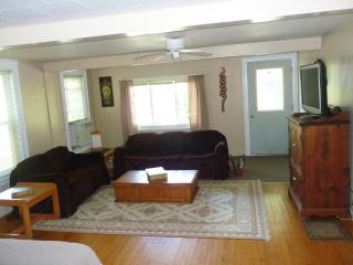 Downstairs apartment in house - Alexandria Bay vacation rentals