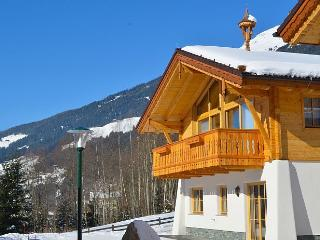 Sunny 4 bedroom Krimml Chalet with Internet Access - Krimml vacation rentals