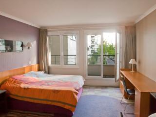 Studio - Parc des expositions, porte de Versailles - Issy-les-Moulineaux vacation rentals