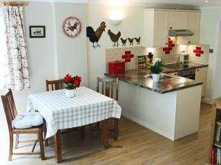 October House Holiday Cabin - Damerham vacation rentals