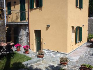 Holiday apartment in Cinque Terre - Manarola vacation rentals