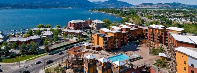Vacation Rental Playa de Sol Kelowna - Kelowna vacation rentals