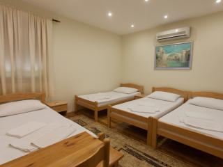 villa vienna mostar quadruple room - Mostar vacation rentals