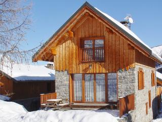 Bright 5 bedroom Ski chalet in Valloire - Valloire vacation rentals