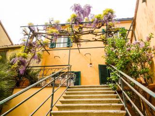 Nice Villa with Deck and Television - Riparbella vacation rentals