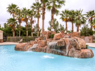 Charming 2 Bd Condo in a Peaceful Gated Community - Las Vegas vacation rentals