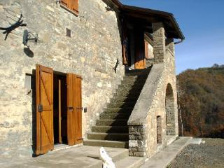 4 bedroom Farmhouse Barn with Cleaning Service in Pietralunga - Pietralunga vacation rentals
