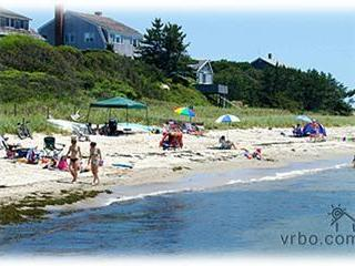 Inviting Chatham 3 Bedroom,  3/10  mile to Beach - Chatham vacation rentals