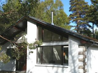 Birchtree Cottage, Carrbridge, near Aviemore - Carrbridge vacation rentals