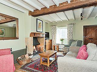 Sansons Cottage, a period Cotswold cottage - Chipping Campden vacation rentals