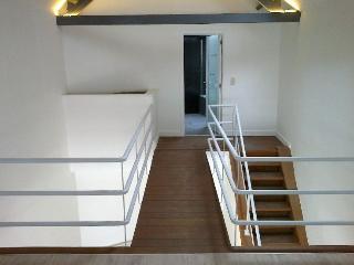 Spacious duplex apartment in hart of Antwerp - Antwerp vacation rentals