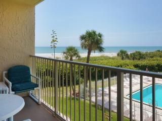 E&E's On The Sea, Canaveral Towers #302 Ocean view - Cape Canaveral vacation rentals