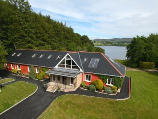 The Lodge at Harvey's Point - Donegal vacation rentals